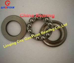 High Quality & Low Noise 51192 Thrust Ball Bearing Made in China pictures & photos