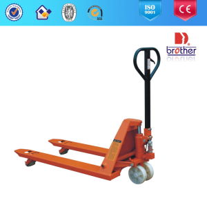 2015 High Quality Forklift Hand Pallet Truck pictures & photos