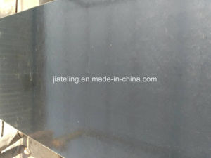 Finger Joint Core Film Faced Plywood pictures & photos