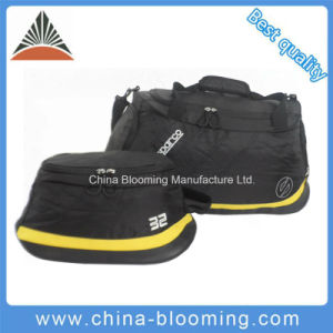 Leisure Outdoor Sports Gym Fitness Shoes Travel Bag Set pictures & photos