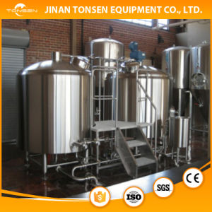 Commercial, Industrial Micro Brewery, Automatic Beer Brewing pictures & photos