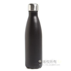 Stainless Steel Vacuum Water Bottle Gift Bottle Metal Bottle Promotional Bottle pictures & photos