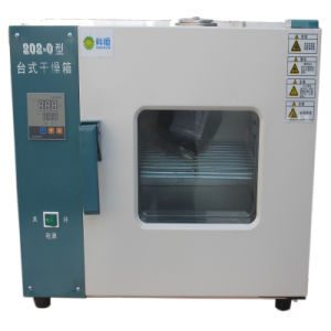 Industrial Laboratory Desktop Drying Oven with Cheap Price pictures & photos