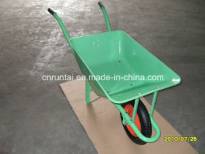 Cheap and Strong Model Wheel Barrow (WB2203) pictures & photos