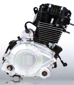 Motorcycle Engine CB125-2 pictures & photos