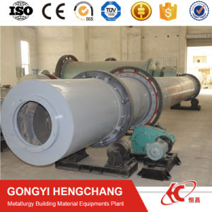 High Capacity Rotary Drum Dryer pictures & photos