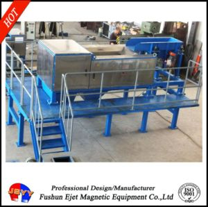 Eddy Current Separator for Recycling Nonferrous Metals Al Copper pictures & photos