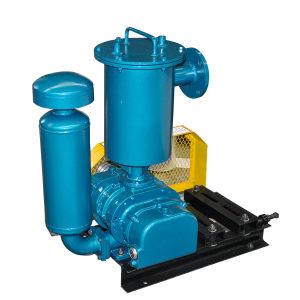 Industrial Vacuum System Application Roots Vacuum Pump