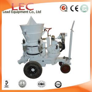 Lz-3ar Air Motor Dry Gunning Shotcrete Refractory Gunite Machine pictures & photos