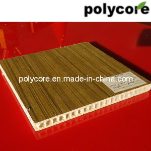 Anti-Fire Sandwich Honeycomb Panel pictures & photos