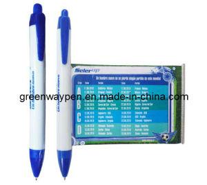 Promotional Banner Pen (GW-807) - 2