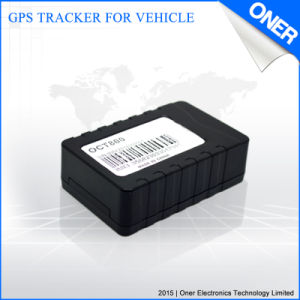 Cheapest Car Tracker Oct800 with Data Recording pictures & photos