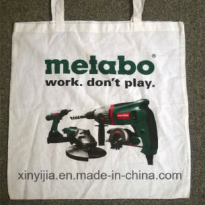 Promotion Shopping Bag Made by Oeko-Tex Standard Cotton