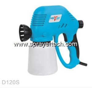 Hyvst 120W Solenoid Spray Gun D120s pictures & photos