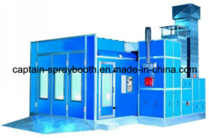 Spray Paint Booth with Turbo Fan pictures & photos