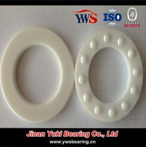 51105 Ceramic Thrust Ball Bearing pictures & photos