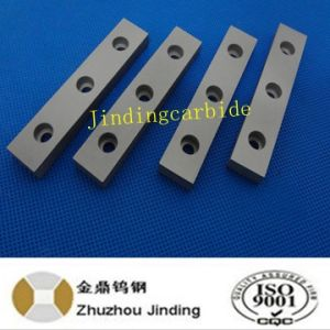 Carbide Cutter with Holes for Cutting pictures & photos