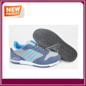 Fashion Breathable Sneakers Outdoor Sports Shoes pictures & photos