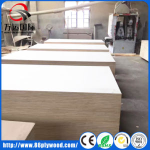Tray Pallet Packing Grade Bleached Poplar Bintangor Okoume Plywood pictures & photos