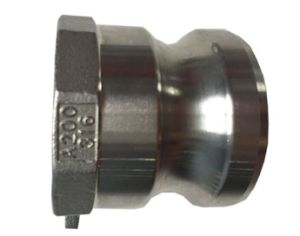 Low Price All Type Fire Hose Couplings pictures & photos