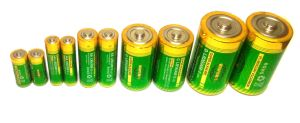 Air Conditional 1.5V Alkaline Battery AA Lr6 pictures & photos