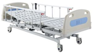 Electric Five Functions Medical Bed (SK-EB104) pictures & photos