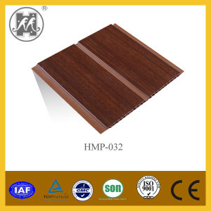 Wooden PVC Ceiling Hmp-032 pictures & photos