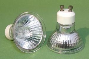 GU10 Halogen Lamp 35W 50W 75W pictures & photos