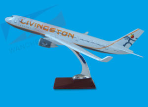 Resin Plane Model Customized Model Plane Quantas A330 Airplane Model pictures & photos
