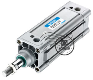 ISO6431 Standard Pneumatic Cylinder (DNC32-100)