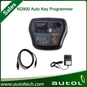 2014 New ND900 Auto Key Programmer, ND900 PRO Transponder Chip Key CN 900 Key Programmer pictures & photos