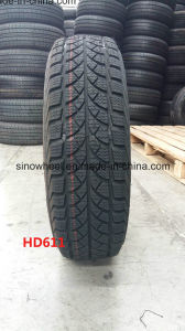 Haida Brand Passenger Car Tire Winter Tire pictures & photos