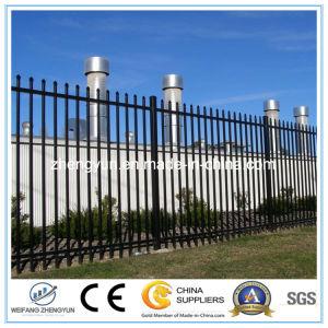 Garden Fence/ Galvanized Steel Fence pictures & photos