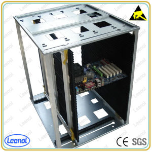 ESD PCB SMT Magazine Rack Ln-E809 pictures & photos