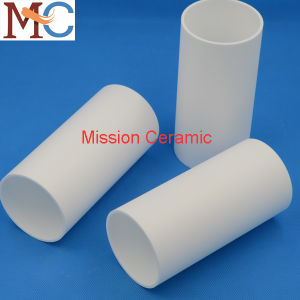 1800c High Purity 99.7% Alumina Ceramic Tube pictures & photos