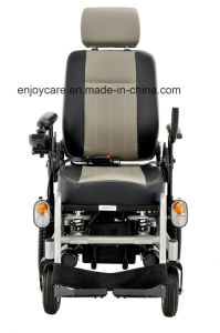 High Power with Light Power Wheelchair for Disabled (EPW62L) pictures & photos