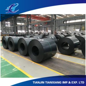 Building Material Q195 CRC Black Annnealed Steel Coil pictures & photos