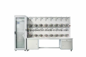 Single Phase Multifunction Energy Meter (split type) Test Bench (PTC-8125M) pictures & photos