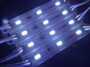 High Quantity 5730 3LEDs SMD LED Module pictures & photos
