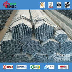 100mmx100mm Galvanized Square Hollow Section Pipe pictures & photos