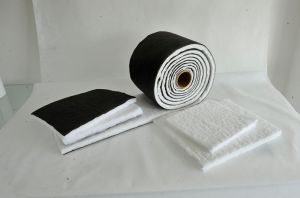 Acoustic Insulation Material pictures & photos