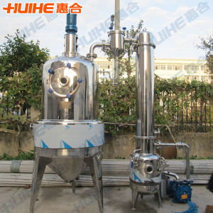 Single-Effect Forced Circulation Evaporator for Sale pictures & photos