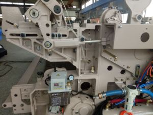 Tsudakoma Zax 9100 Air-Jet Weaving Machine Dobby Shuttleless Loom pictures & photos