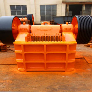 Short Bracket, Long Service Life of Jaw Crusher pictures & photos