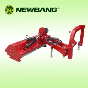 Hydraulic Flail Mulcher with CE pictures & photos