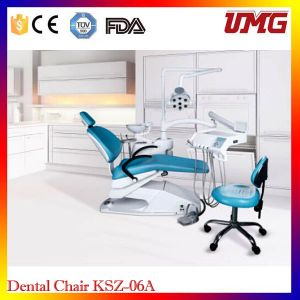 Used Dental Equipment Electric Dental Chair for Dentistry pictures & photos