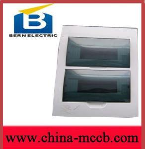 Distribution Box Metal Bottom DB-24