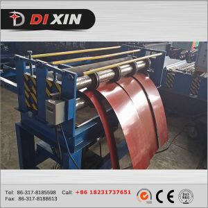 Dx Slitter Machine Low Price pictures & photos