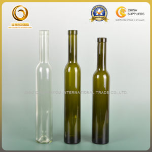 330mm Flint 375ml Ice Wine Bottles with 18.5mm Top (382) pictures & photos