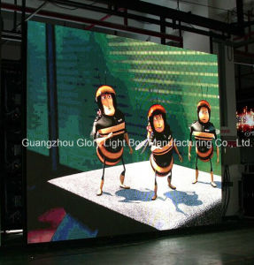 Small Pexil Pitch Exactly High Resolution LED Display pictures & photos